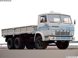 КамАЗ 5320 КамАЗ 5320 КамАЗ