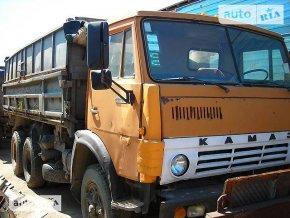 Б/у КамАЗ 55102