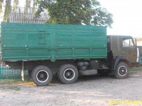 5320 1983 г.в. г/п 8 тонн