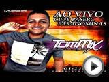 CD (AO VIVO) DJ TOM MIX NA PASERC EM PARAGOMINAS (01/11/2015)
